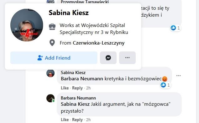 Sabina Kiesz